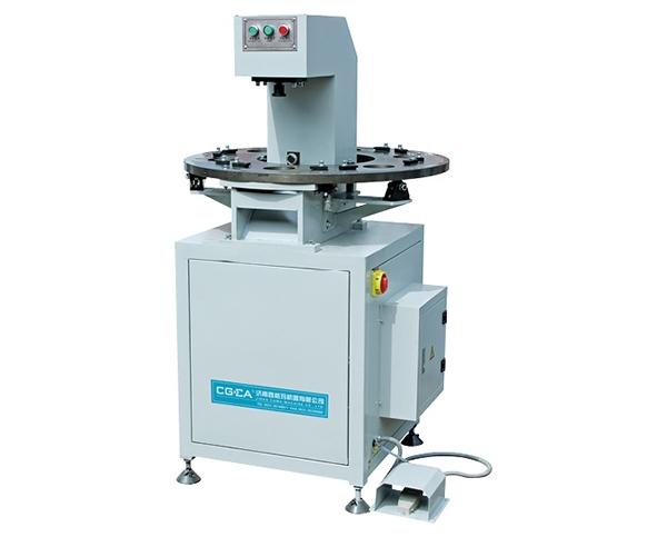 铝型材压力机