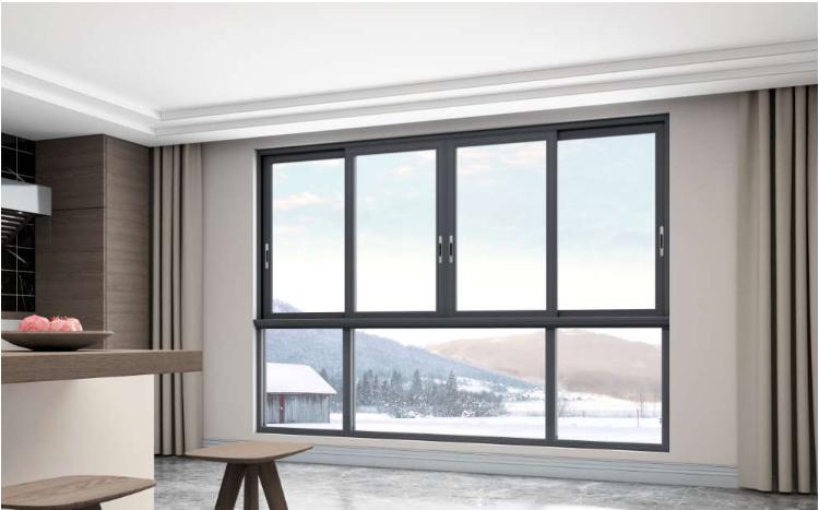 如何选择一款好的门窗封阳台